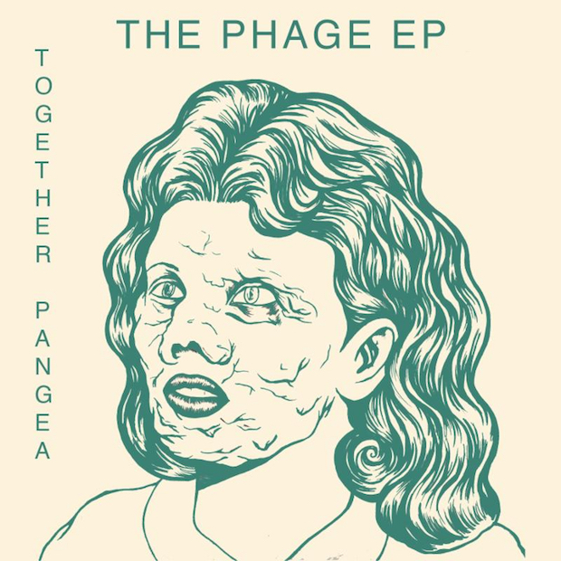 Together Pangea - 'The Phage' EP