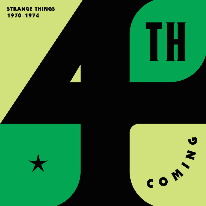 4th Coming compilation