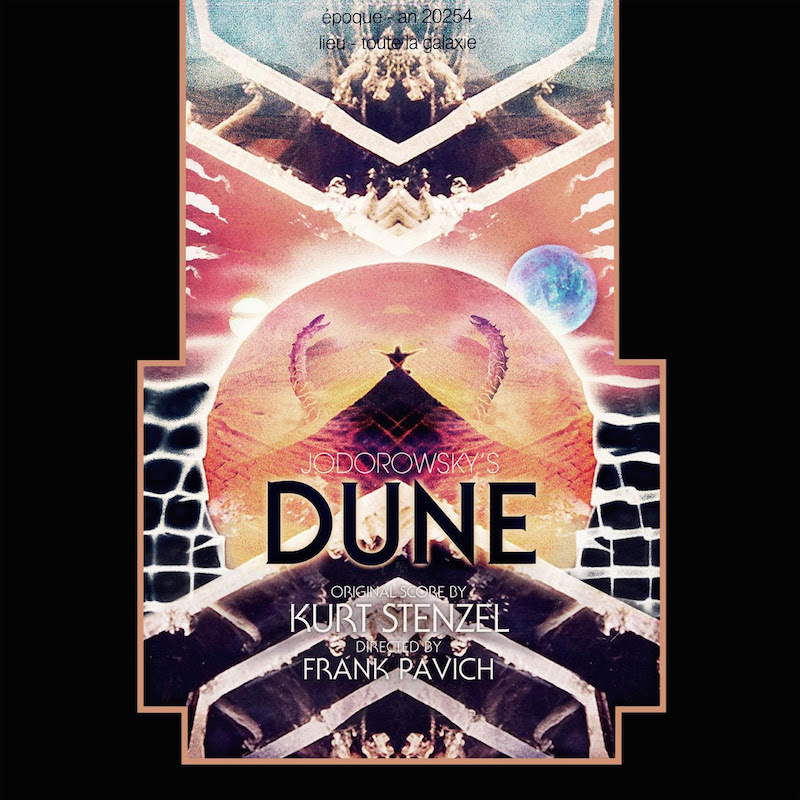 'Dune' soundtrack reissue