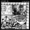 Liquid G - 'Liquidation' album cover