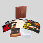 Mark Lanegan - 'One Way Street' box set