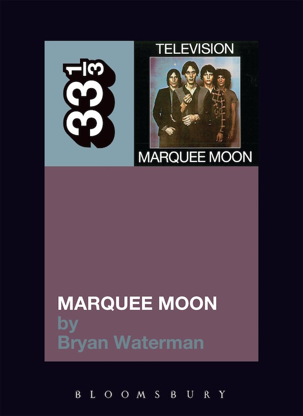 marquee-moon-book