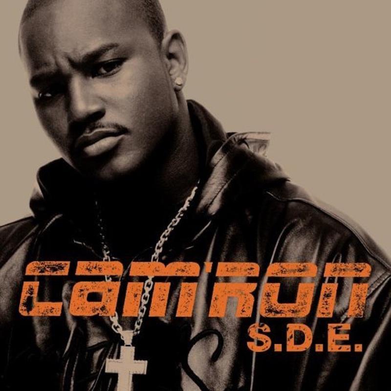 Camron's 'S.D.E.' album