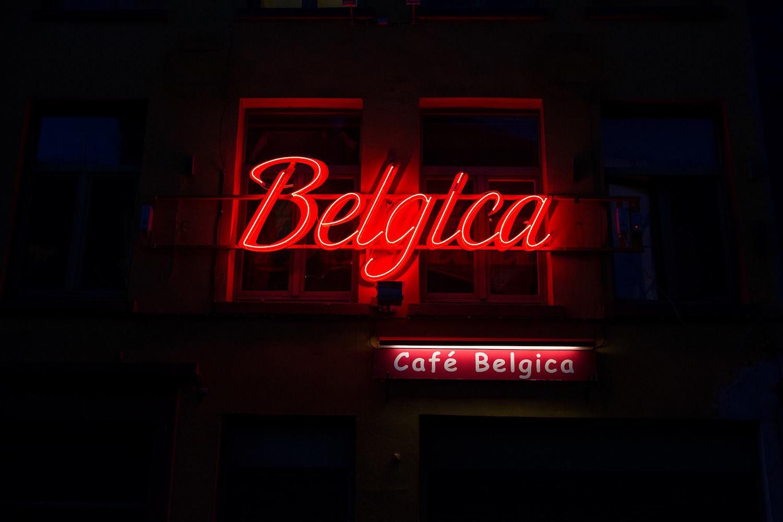 'Belgica'