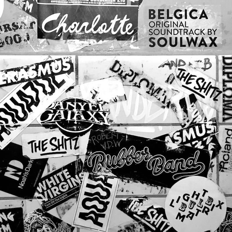 'Belgica' Soundtrack