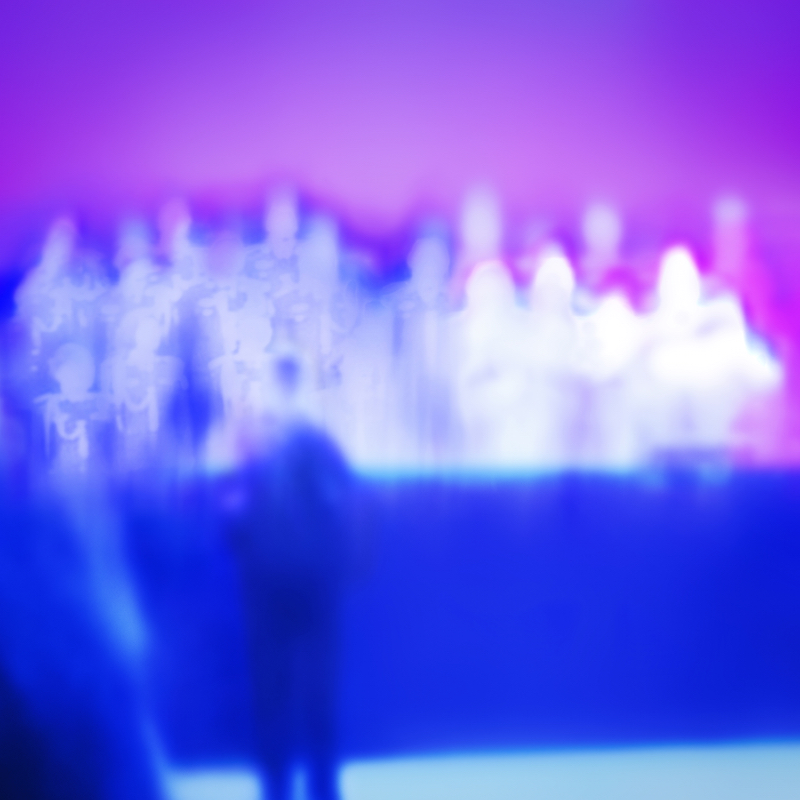 Tim Hecker Announces New Album Inspired by Choral Scores