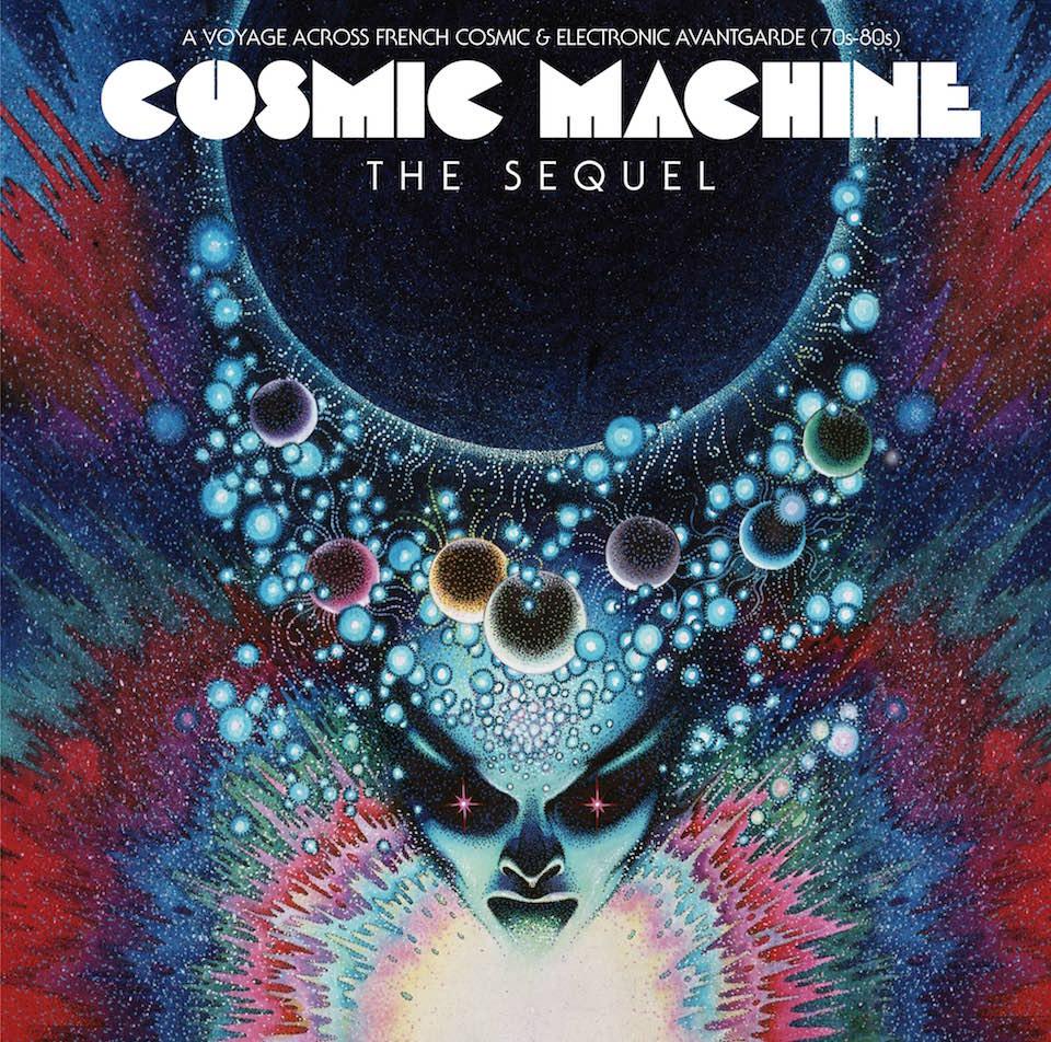 'Cosmic Machine the Sequel'