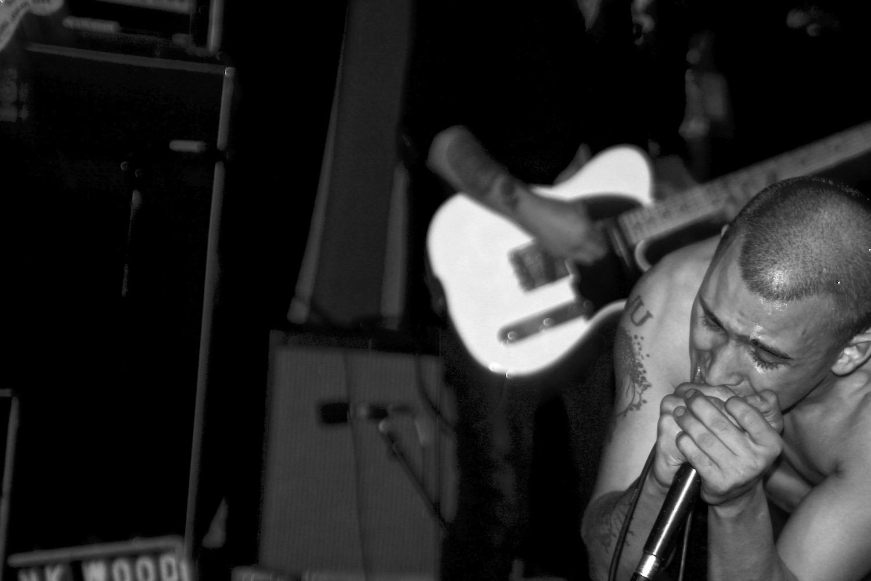 Hank Wood & The Hammerheads at Atlanta Mess-Around