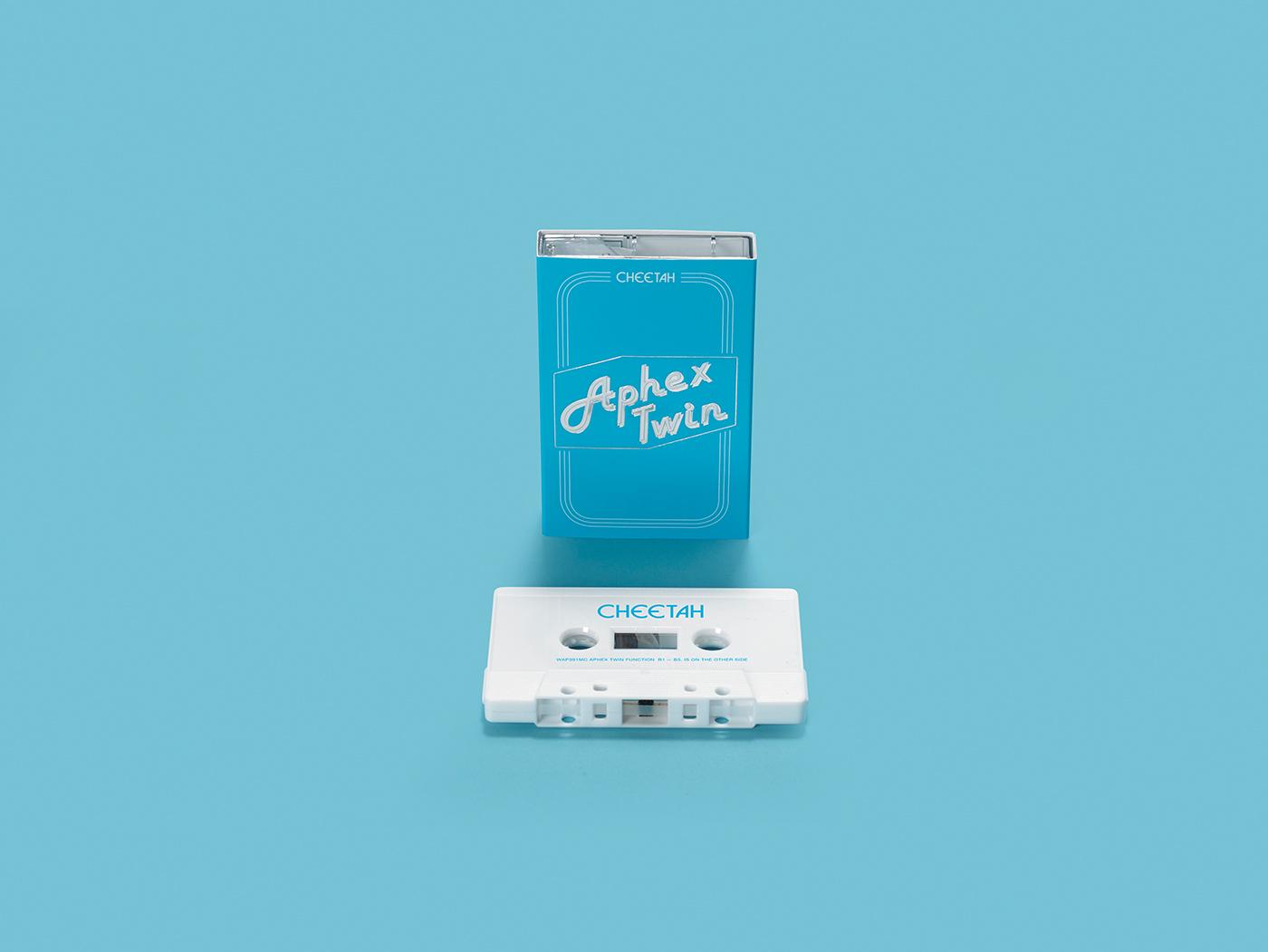 cheetah-cassette