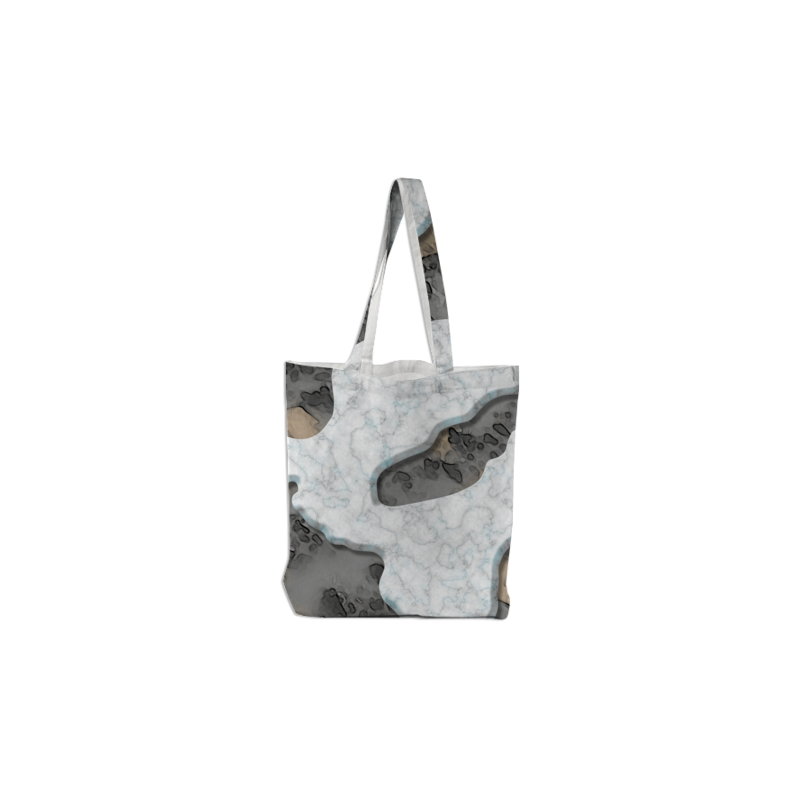 marble tote 1