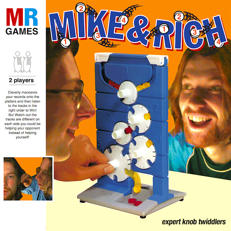 Mike&Richcover