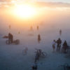 Burning Man photo by DJ Tennis