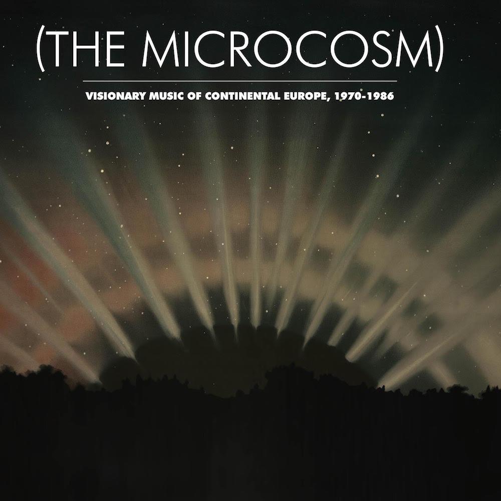 'The Microcosm' album art