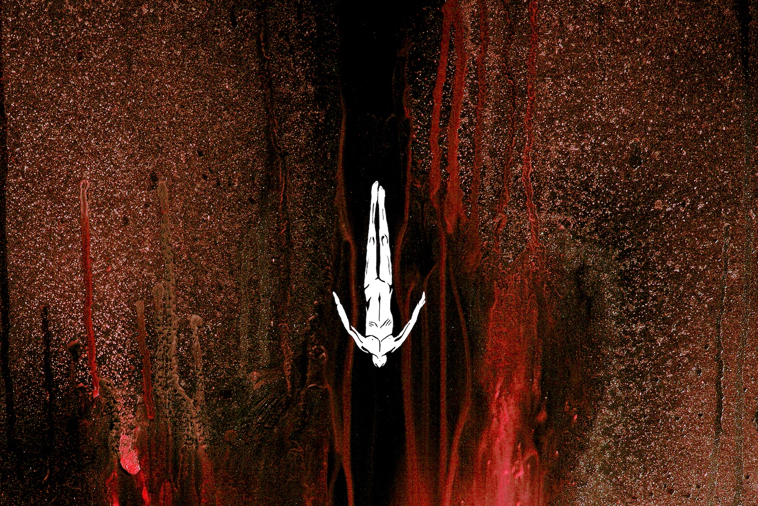 Vaal - 'Wander to Hell' cover