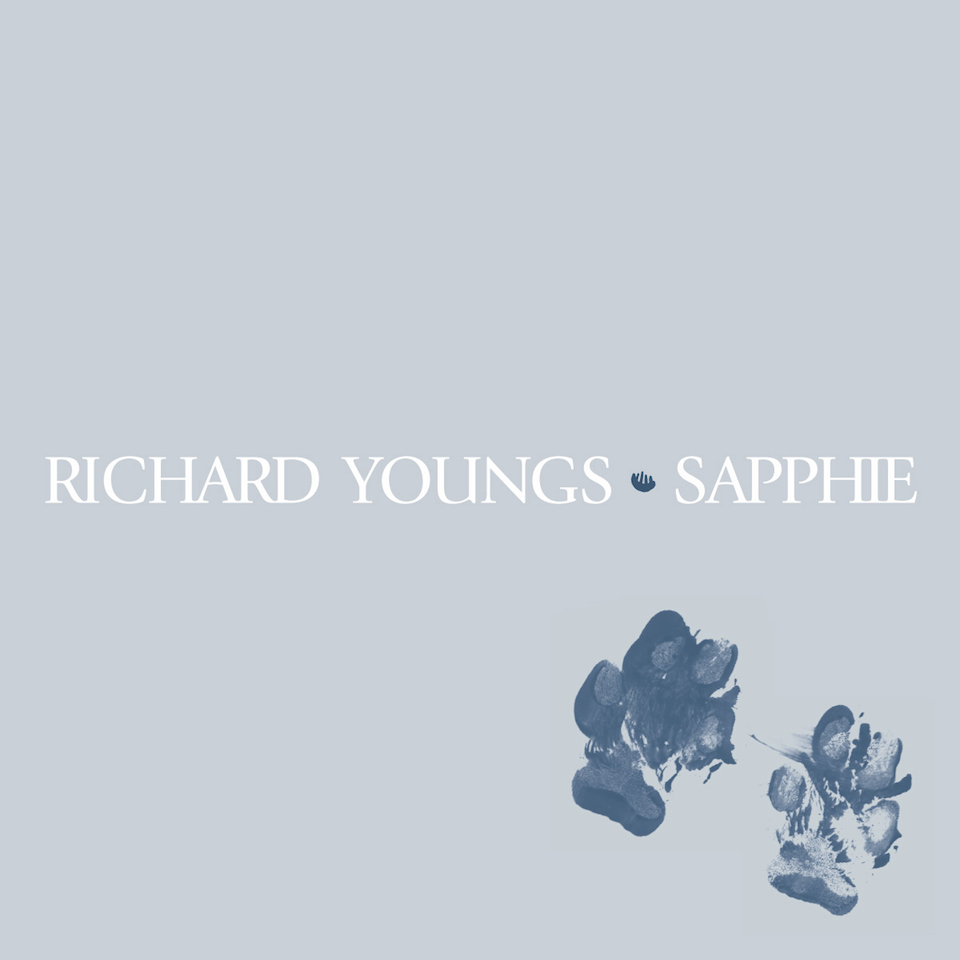 Richard Youngs Sapphie