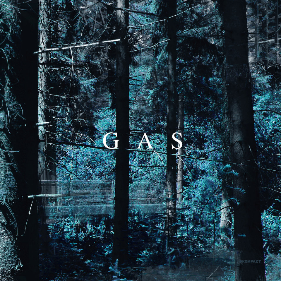 GAS - Narkopop - album cover
