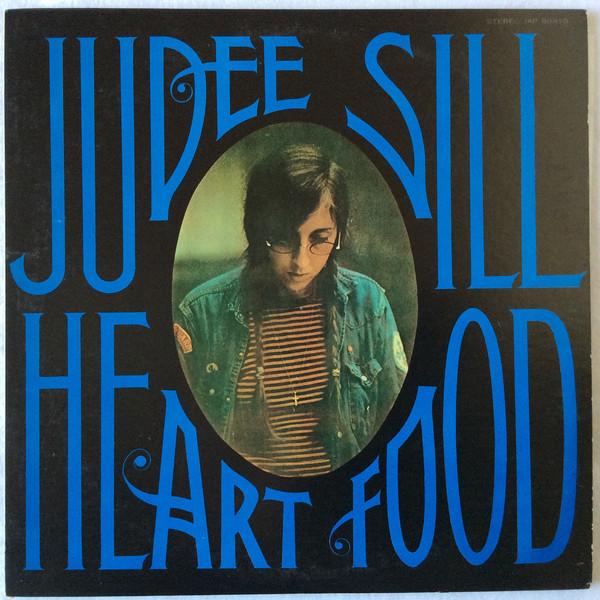 Judee Sill album cover