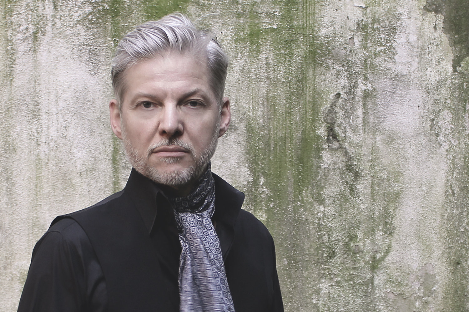 Wolfgang Voigt / GAS