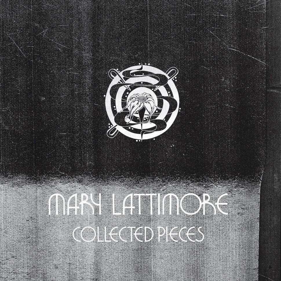 Mary Lattimore Collected Pieces