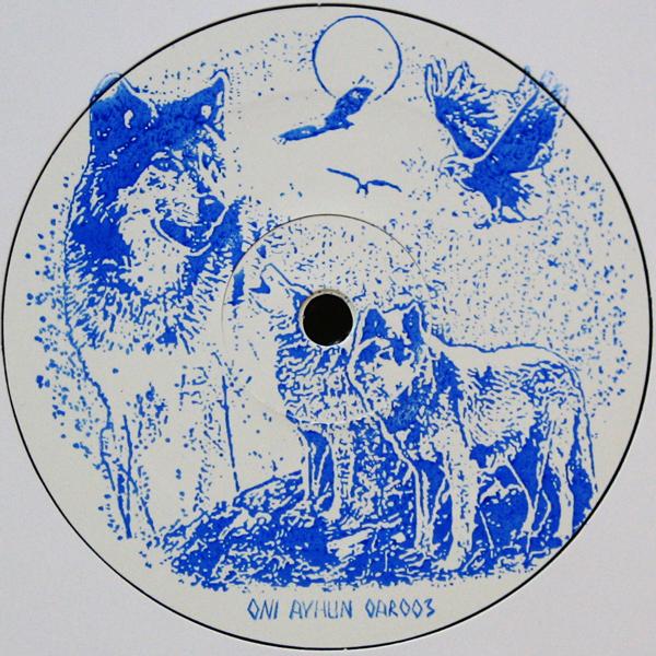 Oni Ayhun - OAR003-B