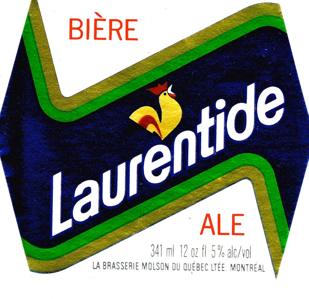 Laurentide beer
