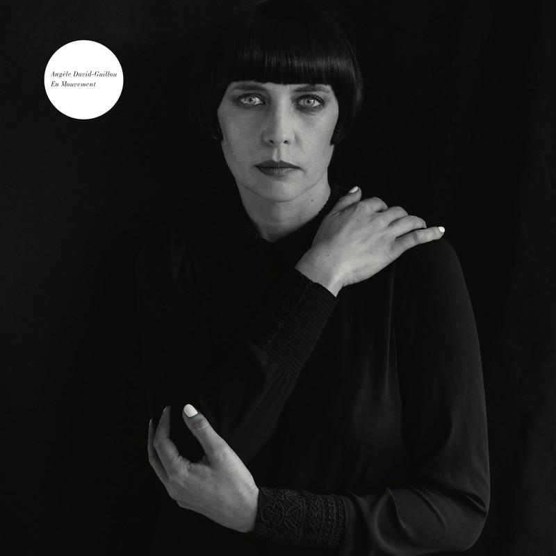 Angele David-Guillou | 'En Movement' album cover