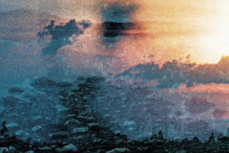 Ancient Ocean   Titan's Island album cover