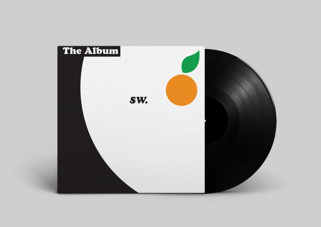SW The Album