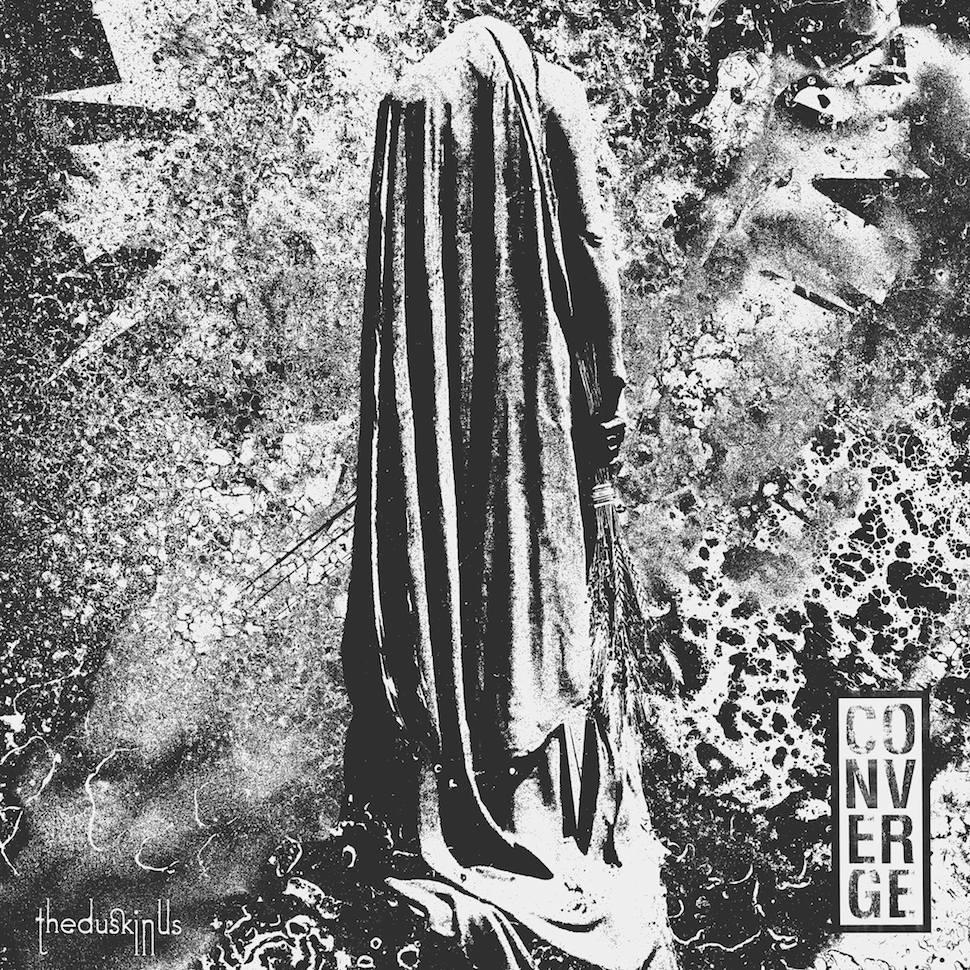 Converge | The Dusk In Us album cover