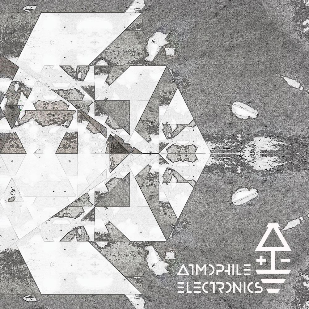 Atmophile Electronics compilation