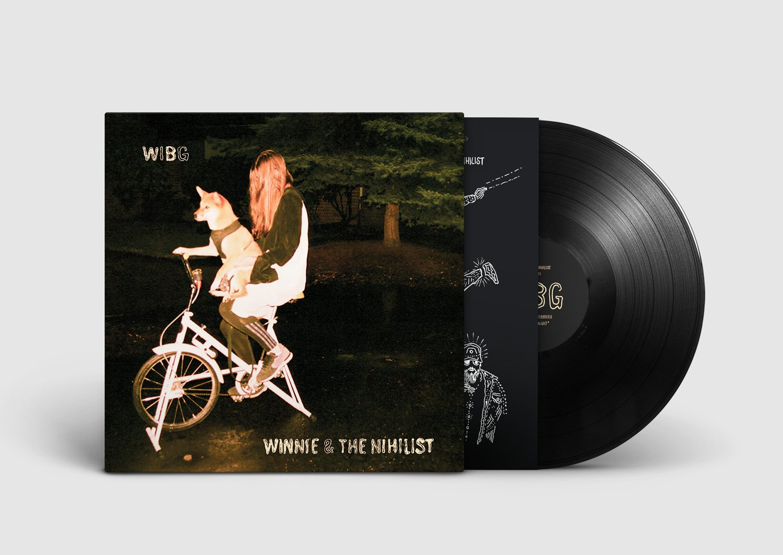 WIBG | Winnie and the Nihilist album cover
