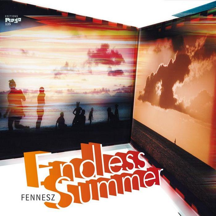Fennesz | Endless Summer album cover