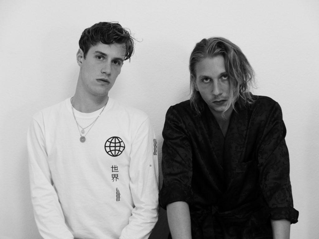 Loke Rahbek & Frederik Valentin