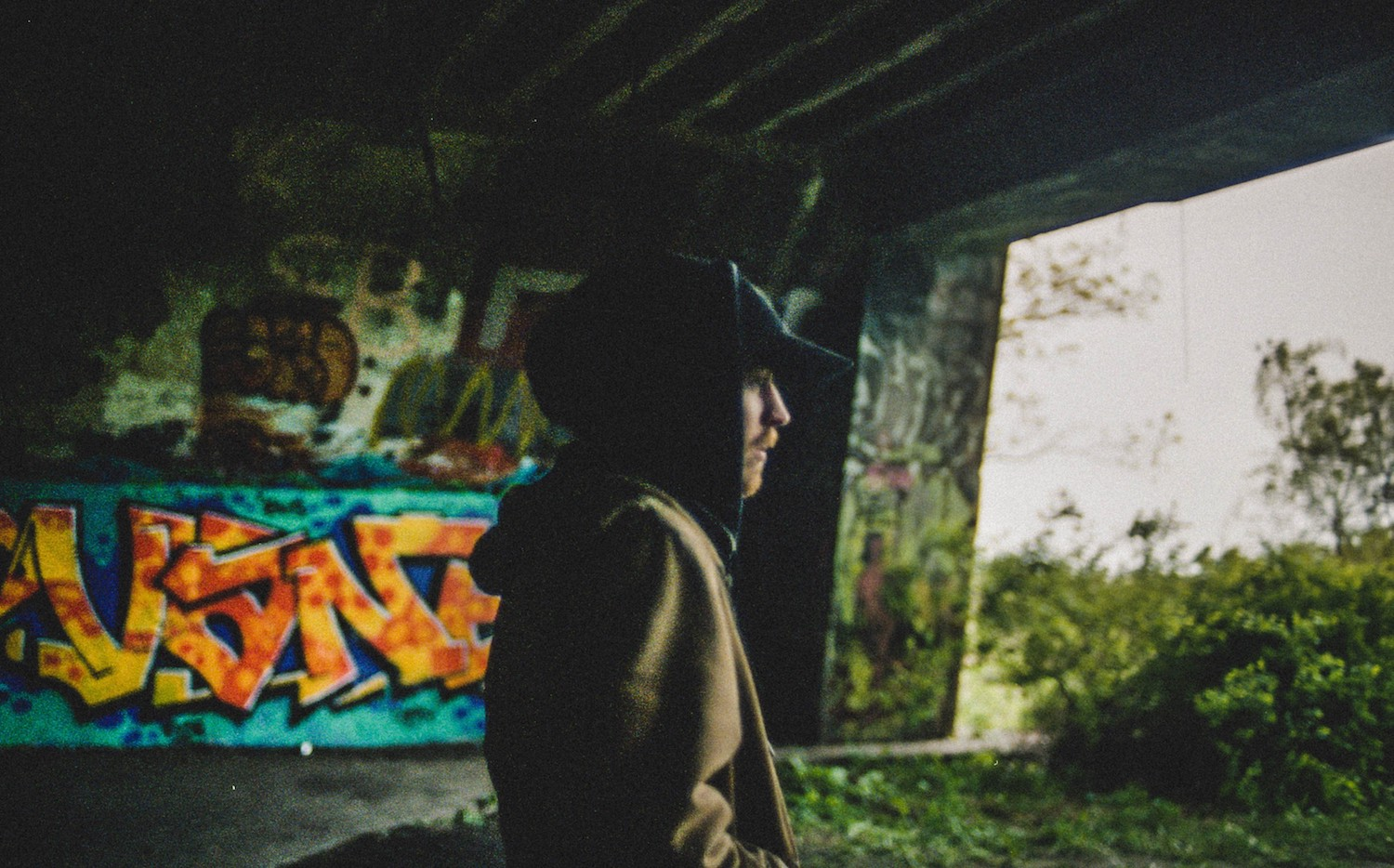 Stream Fyyvr's New Album and Read the Stories Behind His