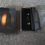 Hirola | Phantom Limb tape
