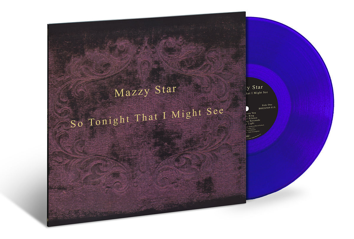 Mazzy Star album