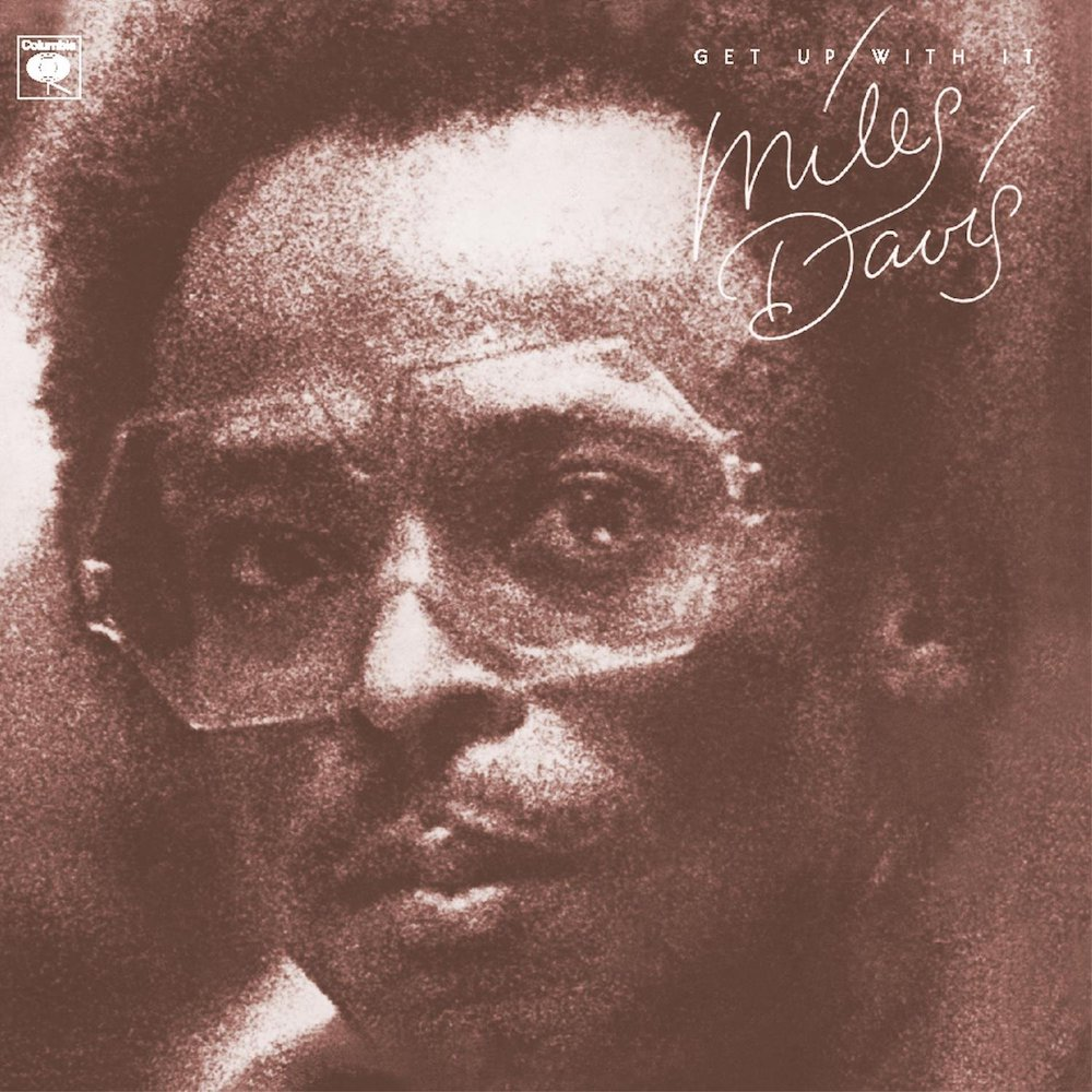 Miles Davis | Get Up With It album cover