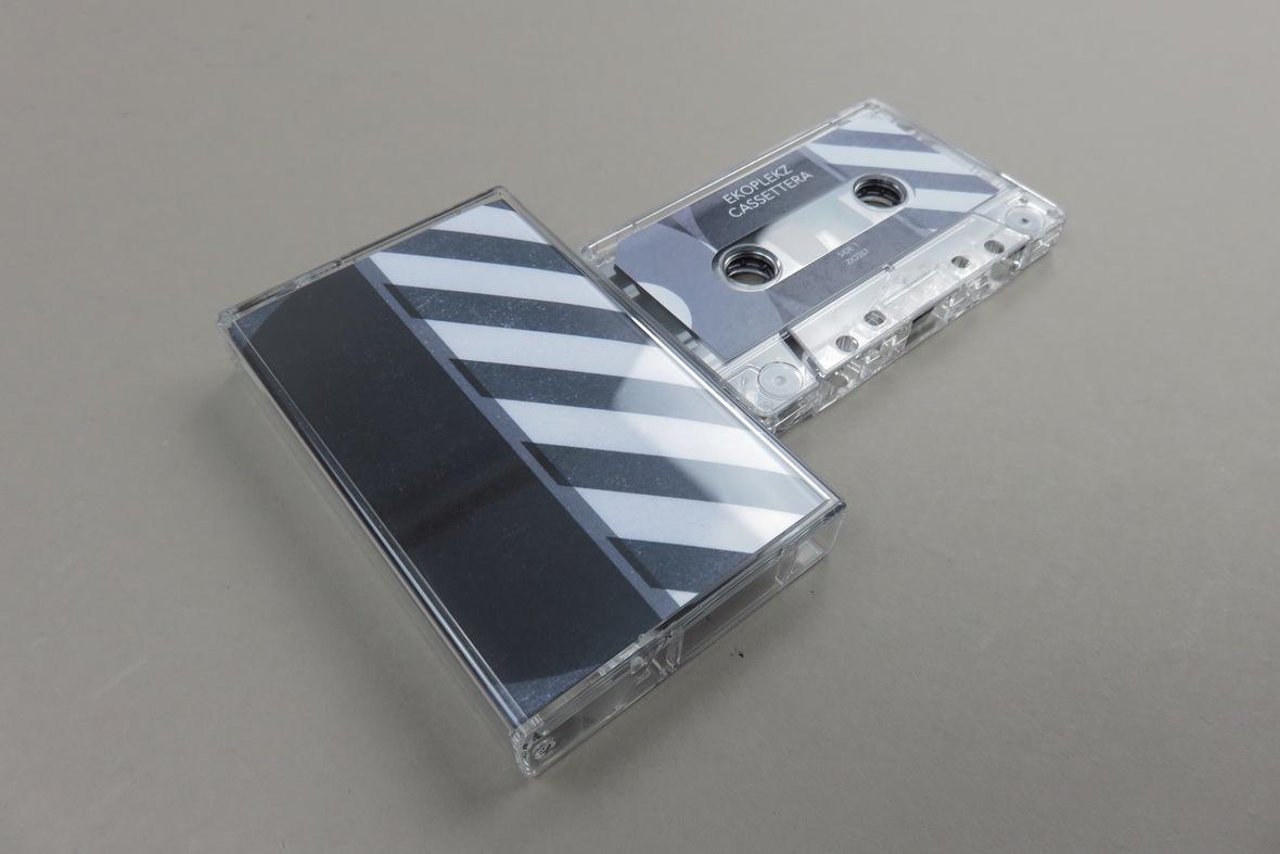 Ekoplekz cassette