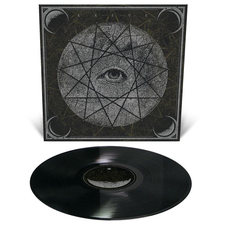 Ex Eye | vinyl self-titled