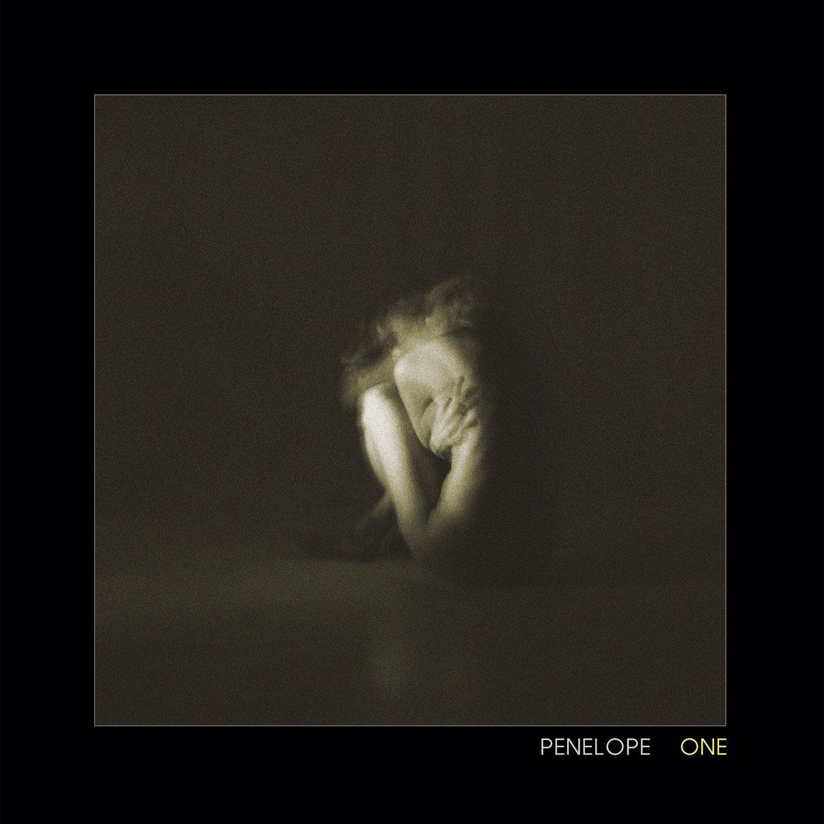 Penelope One album cover