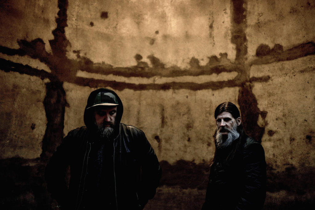 The Bug + Dylan Carlson