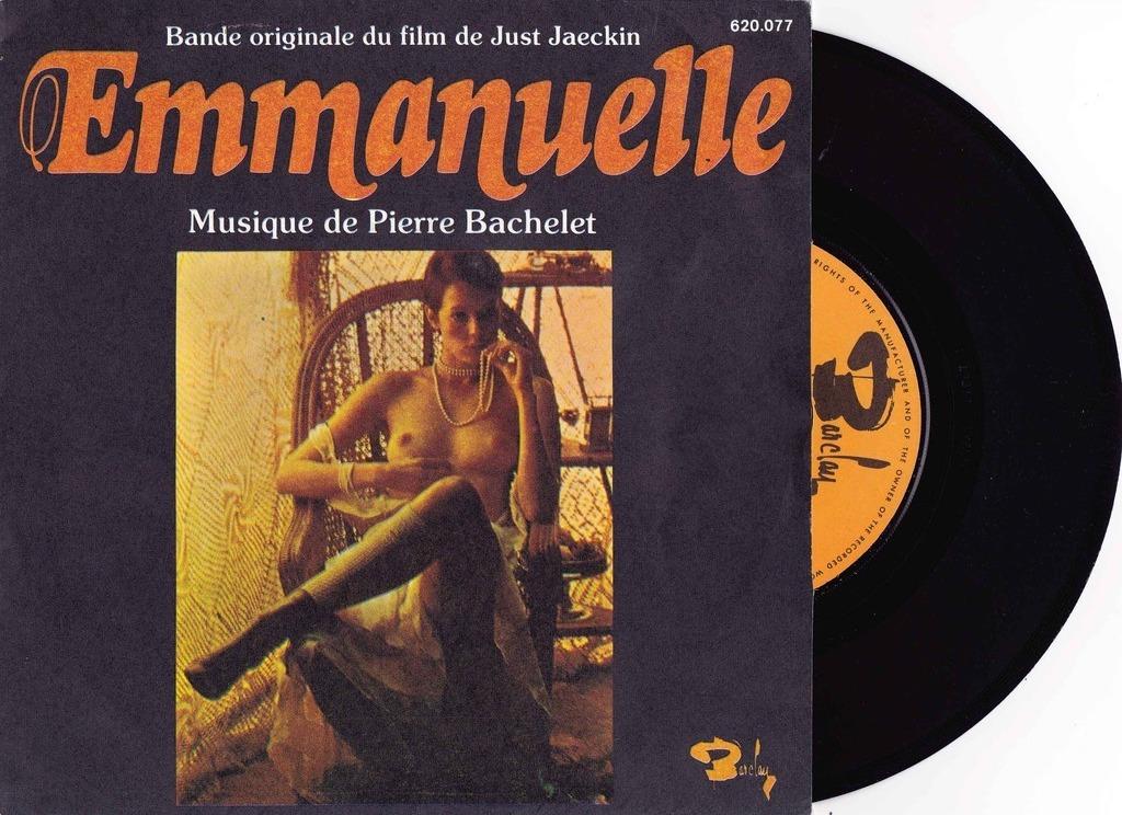 Emmanuelle vinyl