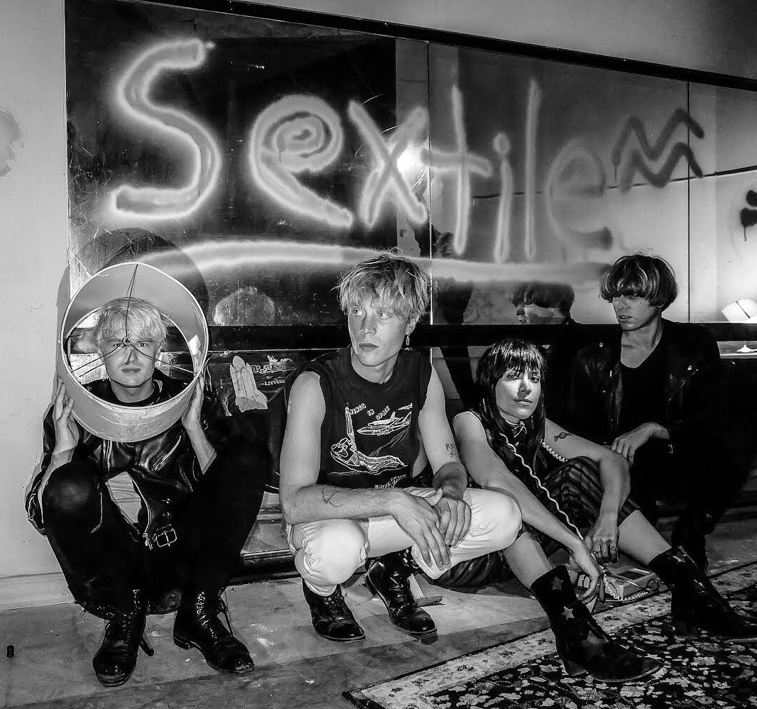 Sextile