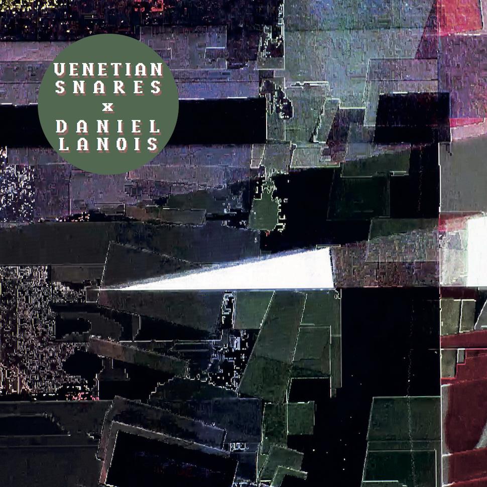 Daniel Lanois Venetian Snares bonus record