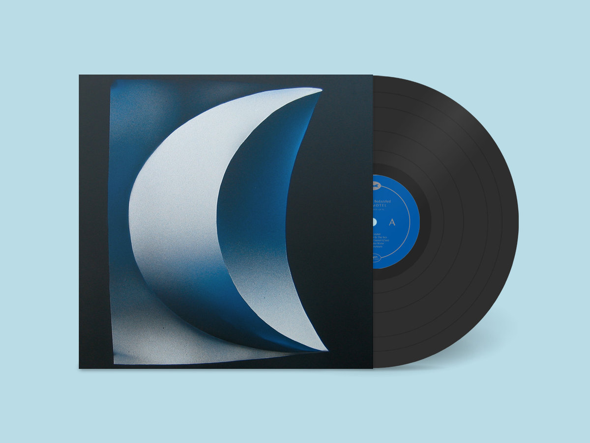 Bart & the Bedazzled | Blue Motel vinyl