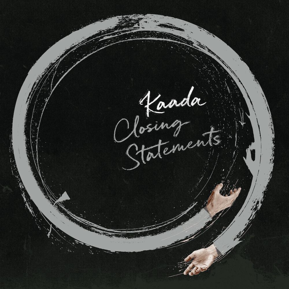 Kaada | Closing Statements album cover