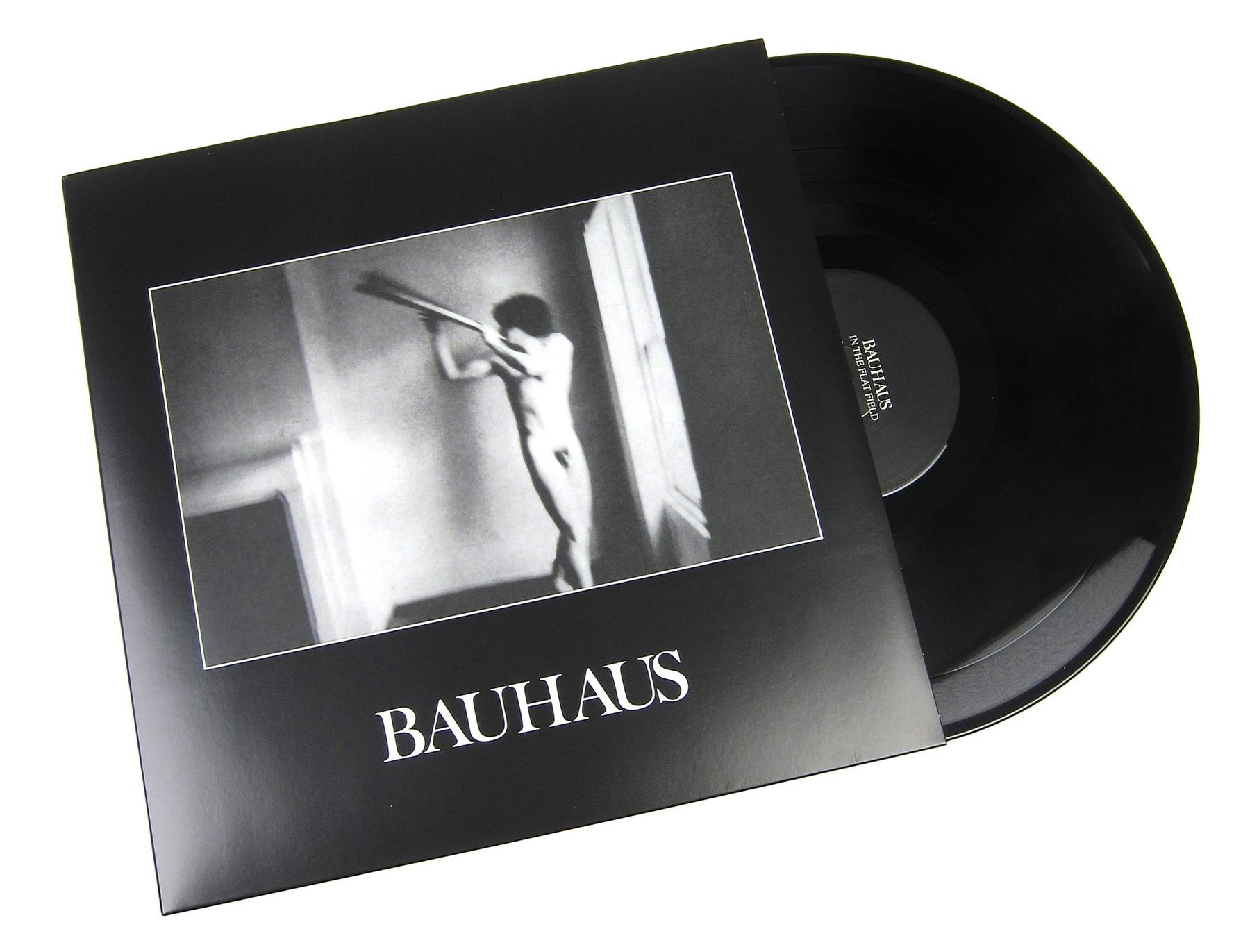 Bauhaus | In the Flat Field vinyl