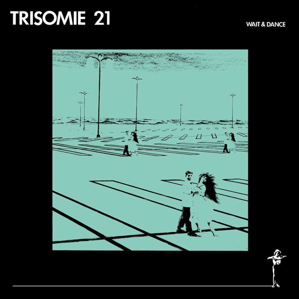 Trisomie 21 album cover