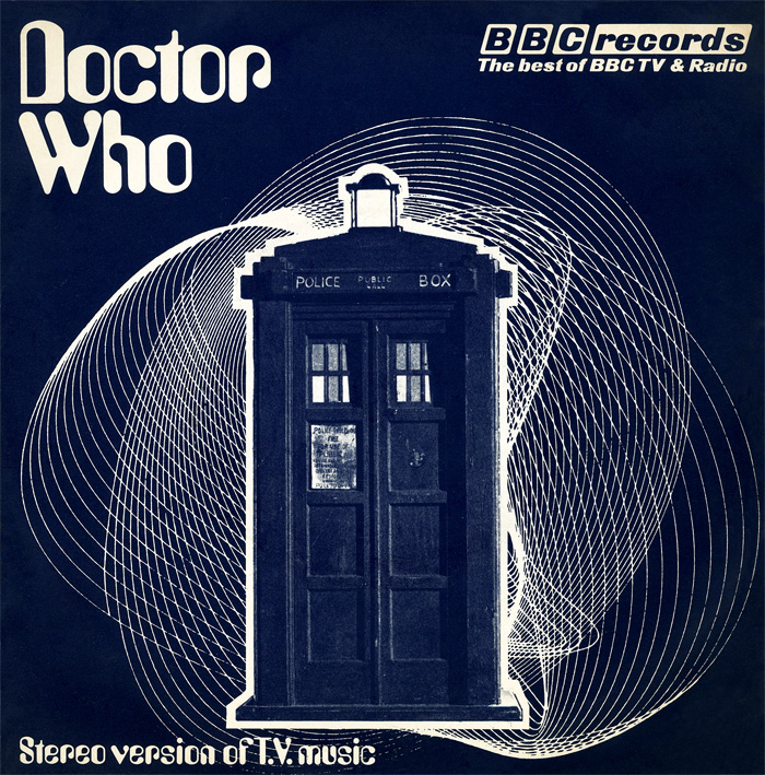Doctor Who single