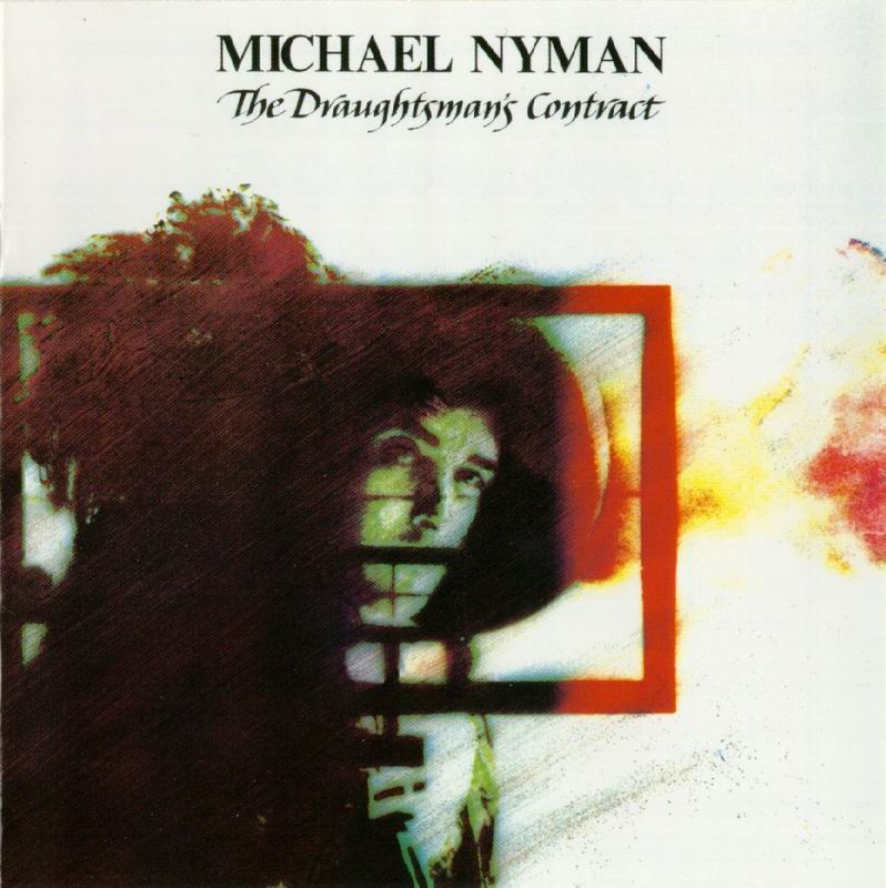 Michael Nyman | Draughtman's Contract album cover
